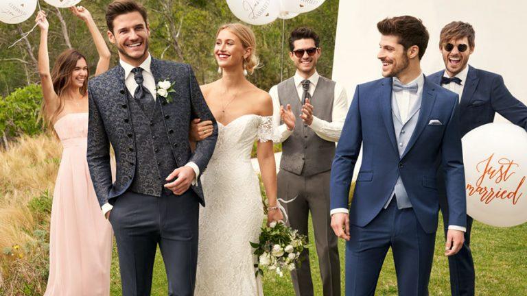 Milyen színű legyen a vőlegény öltözete?